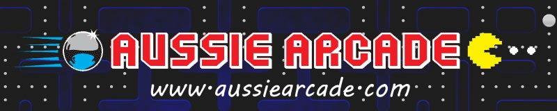 Aussie Arcade