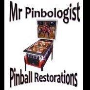 Mr Pinbologist